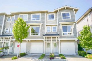 Photo 2: 14 2729 158 STREET in Surrey: Grandview Surrey Townhouse for sale (South Surrey White Rock)  : MLS®# R2173615
