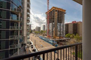 Photo 34: 701 11933 JASPER Avenue in Edmonton: Zone 12 Condo for sale : MLS®# E4246820