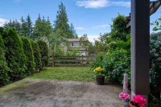 """Photo 21: 6 6233 TYLER Road in Sechelt: Sechelt District Townhouse for sale in """"THE CHELSEA"""" (Sunshine Coast)  : MLS®# R2470875"""