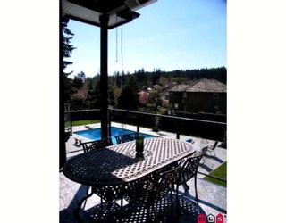 Photo 6: 14468 30A Avenue in White_Rock: Elgin Chantrell House for sale (South Surrey White Rock)  : MLS®# F2811703