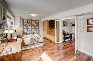 Photo 33: 2607 Canmore Road NW in Calgary: Banff Trail Semi Detached for sale : MLS®# A1146010