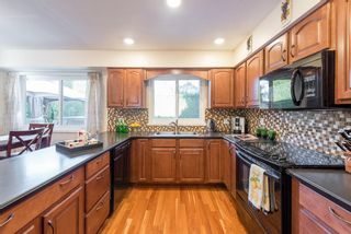 """Photo 7: 4271 CANDLEWOOD Drive in Richmond: Boyd Park House for sale in """"BOYD PARK"""" : MLS®# R2129683"""
