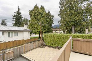 Photo 19: 1457 WILLIAM Avenue in North Vancouver: Boulevard House for sale : MLS®# R2164146