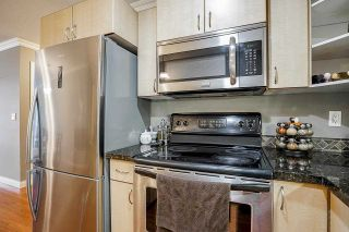 """Photo 10: 215 19774 56 Avenue in Langley: Langley City Condo for sale in """"Madison Station"""" : MLS®# R2584575"""