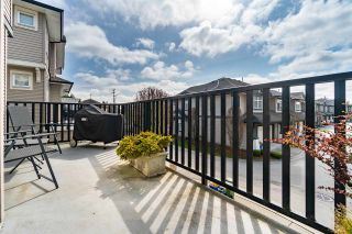 Photo 19: 15 9833 KEEFER AVENUE in Richmond: McLennan North Townhouse for sale : MLS®# R2564076