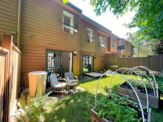 """Photo 15: 405 CARDIFF Way in Port Moody: College Park PM Townhouse for sale in """"EASTHILL"""" : MLS®# R2598640"""