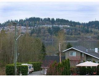 Photo 10: 8 MOSSOM CREEK Drive in Port_Moody: North Shore Pt Moody 1/2 Duplex for sale (Port Moody)  : MLS®# V762195