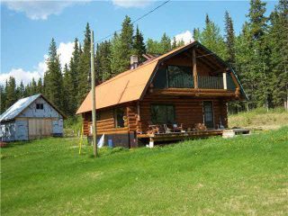 Photo 1: 12463 H KERR Road in Telkwa: Smithers - Rural House for sale (Smithers And Area (Zone 54))  : MLS®# R2344427