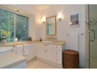 """Photo 18: 3449 W 20TH Avenue in Vancouver: Dunbar House for sale in """"DUNBAR"""" (Vancouver West)  : MLS®# V1137857"""