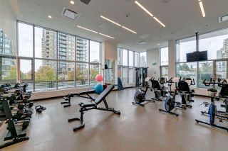 """Photo 24: 1805 2388 MADISON Avenue in Burnaby: Brentwood Park Condo for sale in """"Fulton House by Polygon"""" (Burnaby North)  : MLS®# R2588614"""