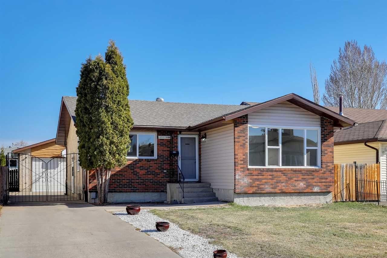 Main Photo: 12212 146 Avenue in Edmonton: Zone 27 House for sale : MLS®# E4240511