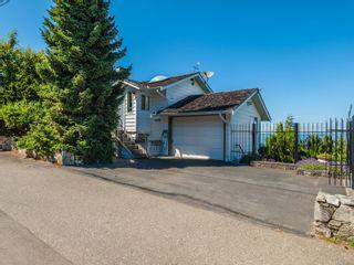 Photo 13: 411 Poplar Ave in : PQ Qualicum Beach House for sale (Parksville/Qualicum)  : MLS®# 886073