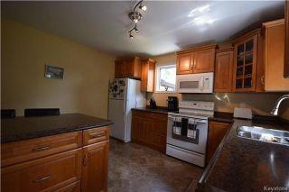 Photo 4: 5422 Rannock Avenue in Winnipeg: Charleswood Residential for sale (1G)  : MLS®# 1715360