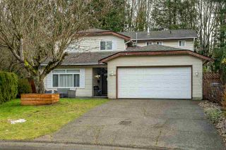 """Photo 1: 10248 159A Street in Surrey: Guildford House for sale in """"Somerset"""" (North Surrey)  : MLS®# R2533227"""