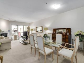 """Photo 5: 207 2109 ROWLAND Street in Port Coquitlam: Central Pt Coquitlam Condo for sale in """"PARKVIEW PLACE"""" : MLS®# R2542754"""