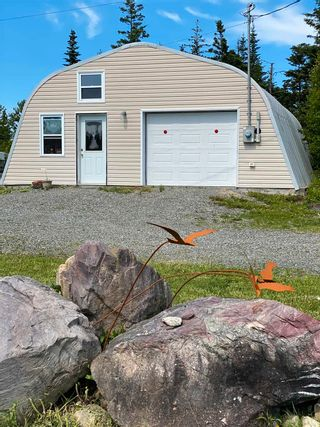 Photo 5: 701 Main A dieu Road in Catalone: 209-Victoria County / Baddeck Residential for sale (Cape Breton)  : MLS®# 202118490