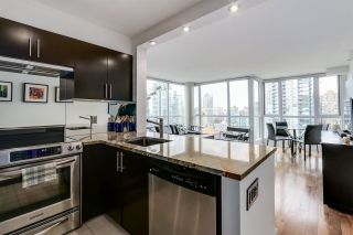 Photo 6: 2309 1188 RICHARDS Street in Vancouver: Yaletown Condo for sale (Vancouver West)  : MLS®# R2082286