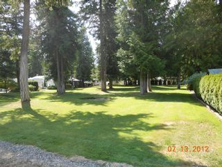 Photo 20: 120 3980 Squilax Anglemont Road in Scotch Creek: North Shuswap Recreational for sale (Shuswap)  : MLS®# 10101598