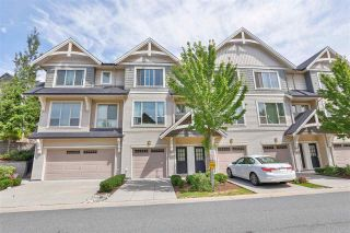 """Photo 2: 231 3105 DAYANEE SPRINGS Boulevard in Coquitlam: Westwood Plateau Townhouse for sale in """"Whitetail Lains at dayanee"""" : MLS®# R2385628"""