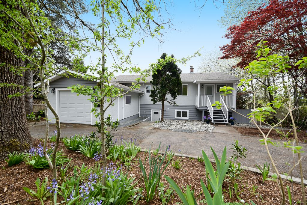 Main Photo: 4653 McQuillan Rd in COURTENAY: CV Courtenay East House for sale (Comox Valley)  : MLS®# 838290