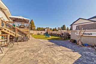 """Photo 20: 7466 LARK Street in Mission: Mission BC House for sale in """"Superstore/ Easy Lougheed Hwy Access"""" : MLS®# R2351956"""