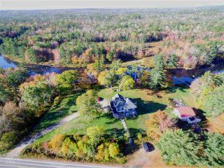 Photo 1: 1021 Highway 203 in Lower Ohio: 407-Shelburne County Residential for sale (South Shore)  : MLS®# 202022471