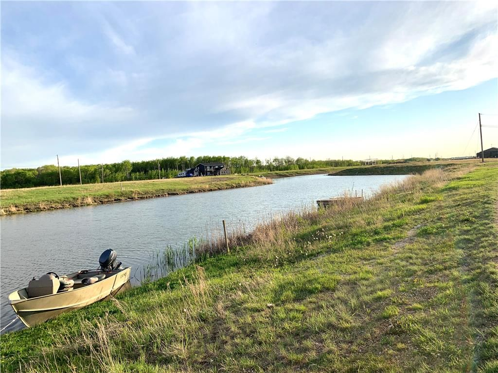 Main Photo: Lots 12 -20, 22-25 Block 4 Canal Street in RM of Ochre River: Crescent Cove Residential for sale (R30 - Dauphin and Area)  : MLS®# 202103052
