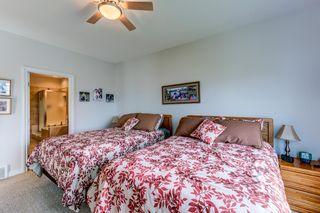 Photo 19: 6616 SANDIN Cove in Edmonton: Zone 14 House Half Duplex for sale : MLS®# E4262068