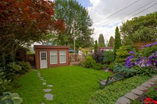 Photo 17: 2804 ST GEORGE Street in Port Moody: Port Moody Centre 1/2 Duplex for sale : MLS®# R2092284