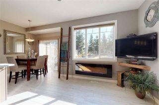 Photo 12: 4 94 LONGVIEW Drive: Spruce Grove Townhouse for sale : MLS®# E4236498