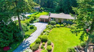 "Photo 1: 16776 NORTHVIEW Crescent in Surrey: Grandview Surrey House for sale in ""North Grandview"" (South Surrey White Rock)  : MLS®# R2457400"