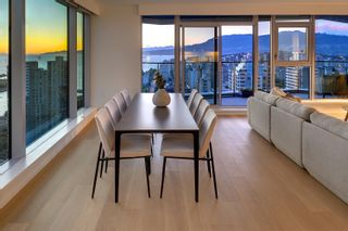 """Photo 17: 2903 889 PACIFIC Street in Vancouver: Downtown VW Condo for sale in """"The Pacific"""" (Vancouver West)  : MLS®# R2619984"""