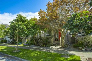 """Photo 1: 18468 66A Avenue in Surrey: Cloverdale BC House for sale in """"HEARTLAND"""" (Cloverdale)  : MLS®# R2476706"""