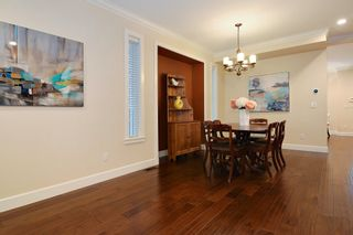 """Photo 5: 7837 211B Street in Langley: Willoughby Heights House for sale in """"Yorkson South"""" : MLS®# R2317804"""