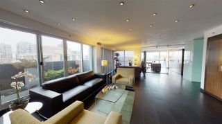 "Photo 23: 1503 283 DAVIE Street in Vancouver: Yaletown Condo for sale in ""Pacific Plaza"" (Vancouver West)  : MLS®# R2542076"