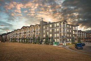 Main Photo: 3312 115 PRESTWICK Villas SE in Calgary: McKenzie Towne Apartment for sale : MLS®# A1095112