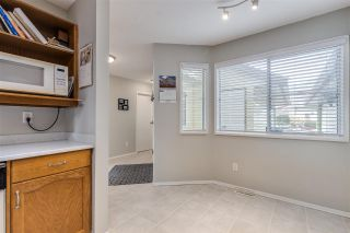 """Photo 4: 12 6140 192 Street in Surrey: Cloverdale BC Townhouse for sale in """"ESTATES AT MANOR RIDGE"""" (Cloverdale)  : MLS®# R2473669"""