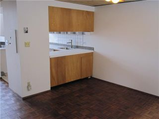 """Photo 2: 1167 W 8TH Avenue in Vancouver: Fairview VW Townhouse for sale in """"FAIRVIEW 2"""" (Vancouver West)  : MLS®# V849137"""