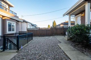 Photo 25: 2836 E 4TH Avenue in Vancouver: Renfrew VE House for sale (Vancouver East)  : MLS®# R2530992