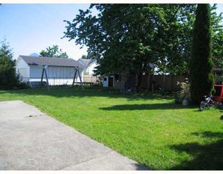 Photo 14: 11918 HAWTHORNE Street in Maple_Ridge: Cottonwood MR House for sale (Maple Ridge)  : MLS®# V769675