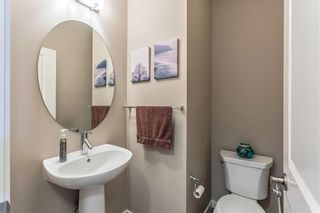Photo 13: 814 10 Auburn Bay Avenue SE in Calgary: Auburn Bay Row/Townhouse for sale : MLS®# C4285927