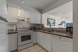 "Photo 8: 1202 3071 GLEN Drive in Coquitlam: North Coquitlam Condo for sale in ""PARC LAURENT"" : MLS®# R2540252"