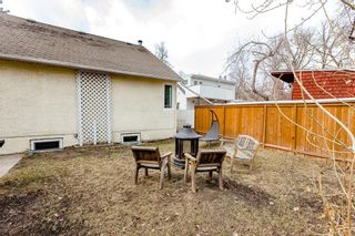 Photo 39: 861 Kildonan Drive in Winnipeg: Fraser's Grove Residential for sale (3C)  : MLS®# 202106904