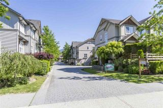 Photo 19: 21 1055 RIVERWOOD Gate in Port Coquitlam: Riverwood Townhouse for sale : MLS®# R2171897
