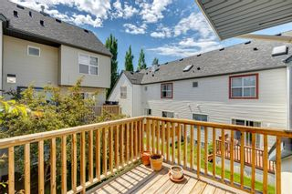 Photo 29: 249 Bridlewood Lane SW in Calgary: Bridlewood Row/Townhouse for sale : MLS®# A1124239