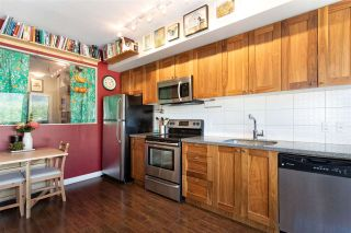 Photo 7: 407 37841 CLEVELAND AVENUE in Squamish: Downtown SQ Condo for sale : MLS®# R2269400