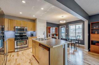 Photo 12: 69 SILVERADO Boulevard SW in Calgary: Silverado Detached for sale : MLS®# A1072031