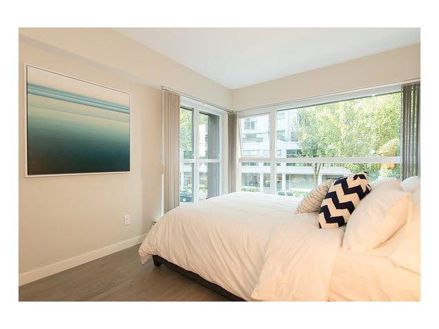 Photo 14: Photos: 202 1388 HOMER Street in Vancouver: Yaletown Condo for sale (Vancouver West)  : MLS®# V1089754