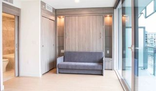 Photo 7: 603 89 Nelson Street in Vancouver: Yaletown Condo for sale (Vancouver West)  : MLS®# R2414880