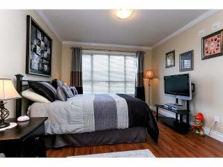 "Photo 11: 307 20727 DOUGLAS Crescent in Langley: Langley City Condo for sale in ""JOSEPH'S COURT"" : MLS®# F1414557"